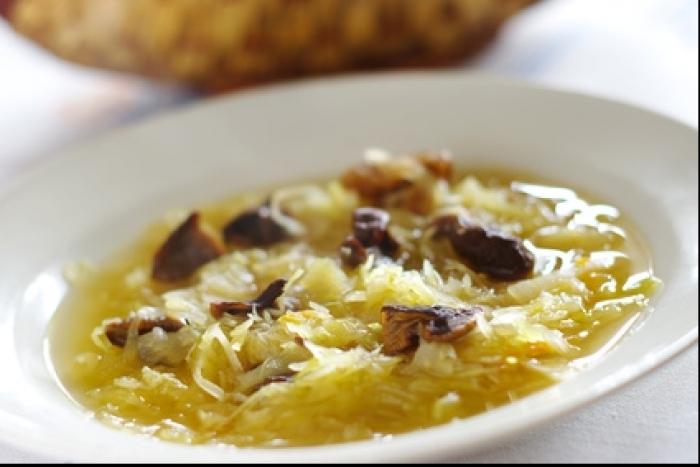 Recette de choucroute cuite maison facile et rapide