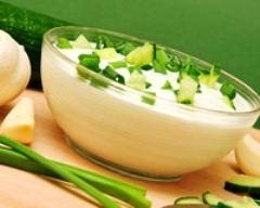 Recette marinade légère au yaourt
