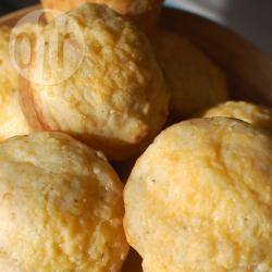 Recette muffins au cheddar – toutes les recettes allrecipes