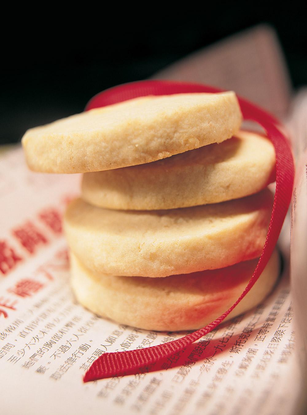 Biscuits aux amandes | ricardo