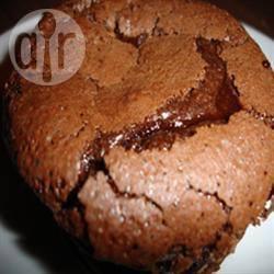 Recette fondant au chocolat sans farine – toutes les recettes ...