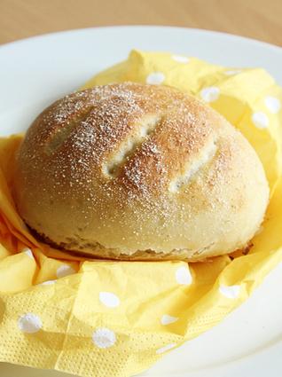 Recette de pain italien