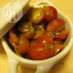 Recette salade de tomate au pesto – toutes les recettes allrecipes