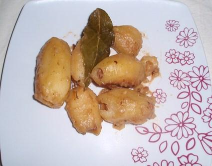 Recette pommes de terre farcies de chair saucisse toutes les recette - Pomme de terre farcie chair a saucisse ...