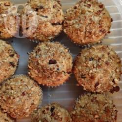 Recette muffins aux pépites de chocolat et à l'avoine – toutes les ...