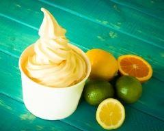 Recette chantilly au citron