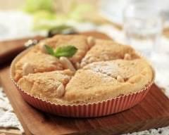 Recette gâteau aux amandes en poudre