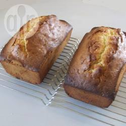 Recette cake anisé aux raisins et aux noix – toutes les recettes ...