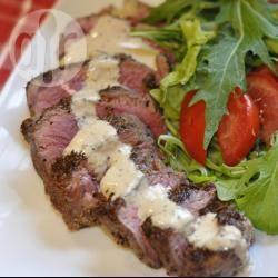Recette filet de boeuf sauce au poivre vert – toutes les recettes ...