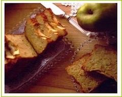 Recette cake aux pommes