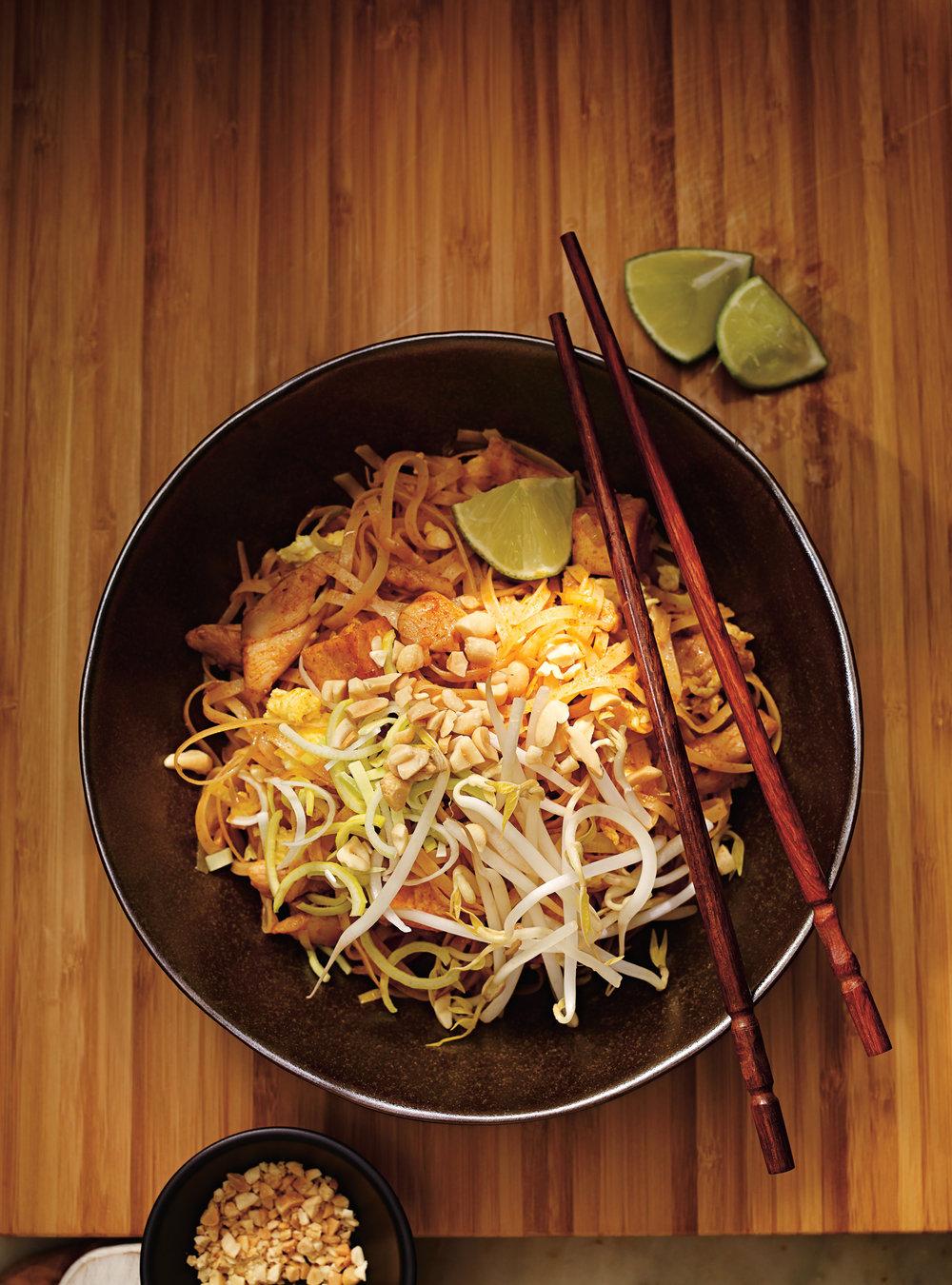 Pad thaï (le meilleur) | ricardo