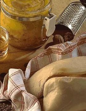 Foie gras en conserve pour 4 personnes