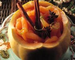 Recette petit plaisir au melon