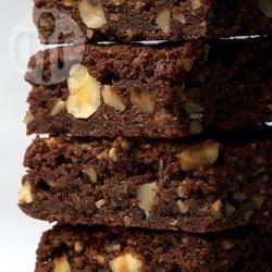 Recette brownies – toutes les recettes allrecipes