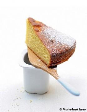 Gâteau au yaourt pour 8 personnes