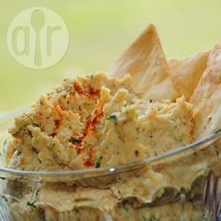 Recette houmous super facile – toutes les recettes allrecipes