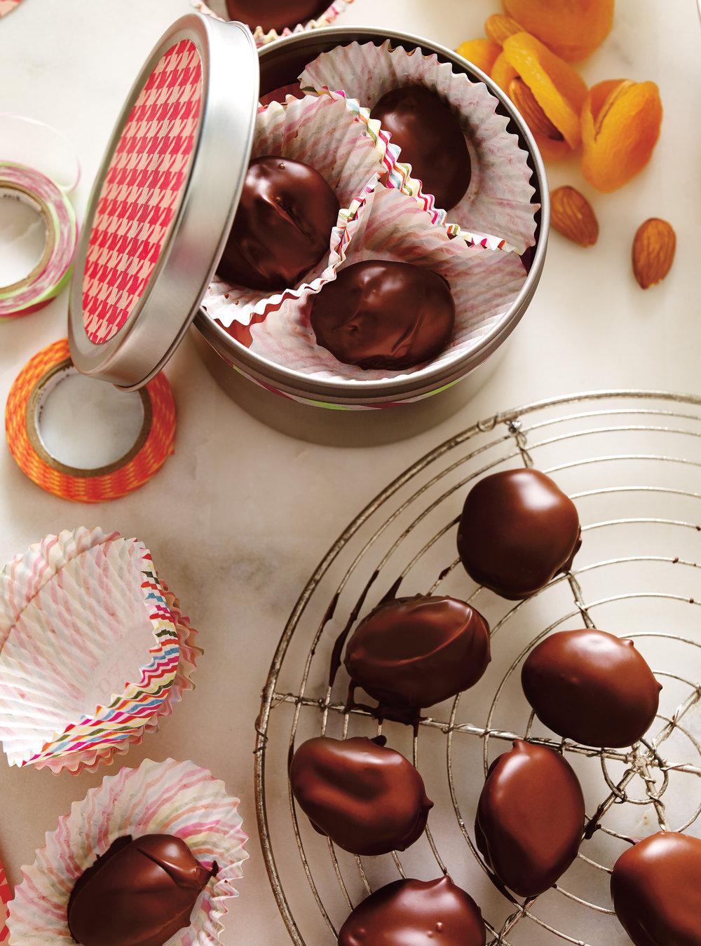 Rochers aux abricots | ricardo
