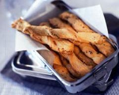 Recette mini-feuilletés aux épices