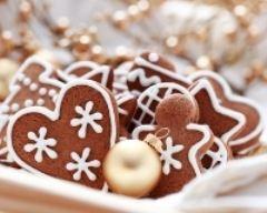Recette biscuits allemands de noël