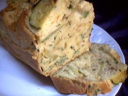 Cake De Sophie Jambon Poivron