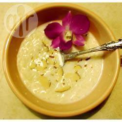 Recette riz au lait indien – toutes les recettes allrecipes