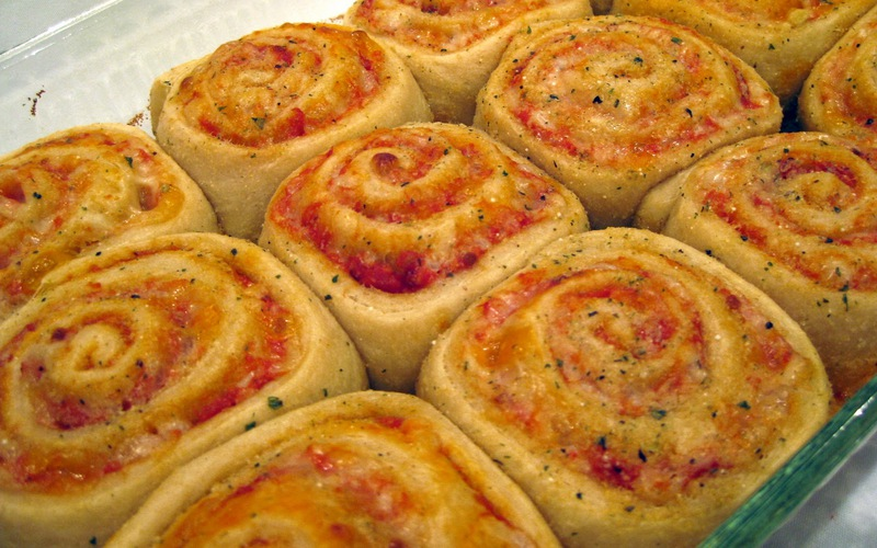 Sur la recette pizza maison au thon recette for Cuisine etudiant