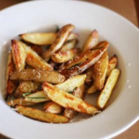 Pommes de terre au romarin pour 4 personnes
