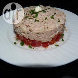 Recette médaillon de thon à la tomate – toutes les recettes allrecipes
