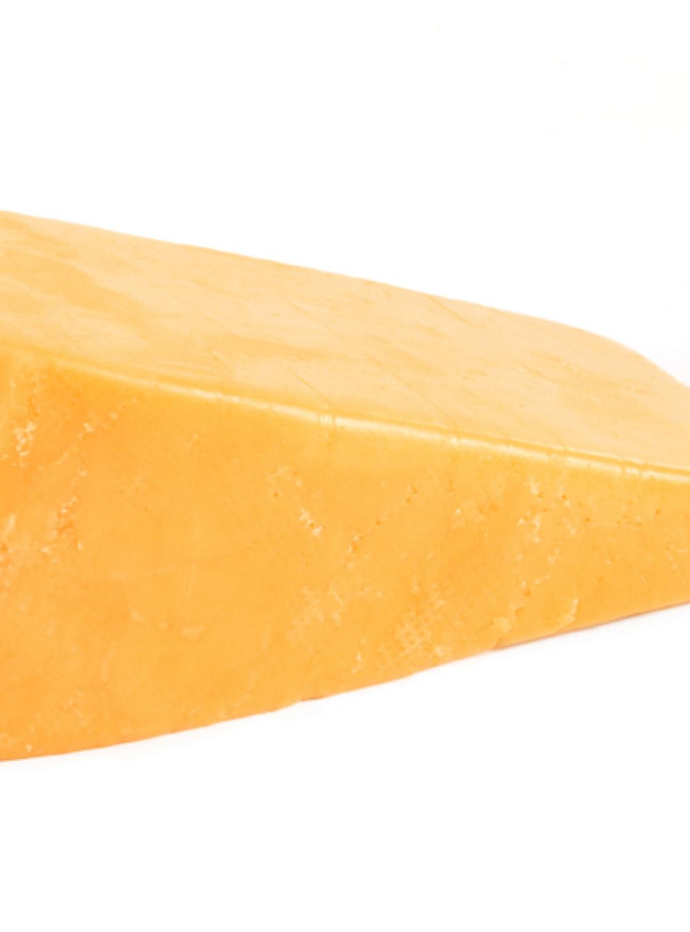 Tartinade de fromage cheddar «cheez whiz» maison   ricardo