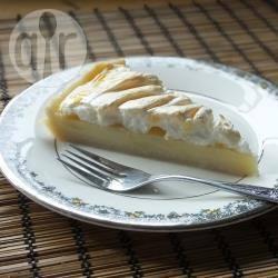 Recette tarte au citron meringuée rapide – toutes les recettes ...