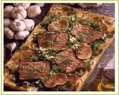 Recette pain de viande à la provençale