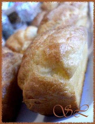 Recette de petits cakes au fromage blanc