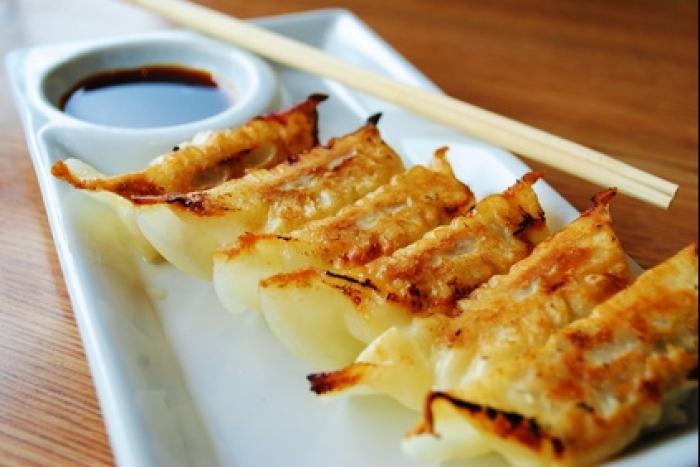 Recette de gyozas (ravioli japonais) facile et rapide