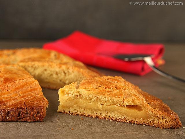 Gâteau basque à l'ancienne  notre recette illustrée ...