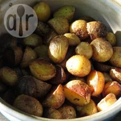 Recette petites pommes de terre poêlées – toutes les recettes ...