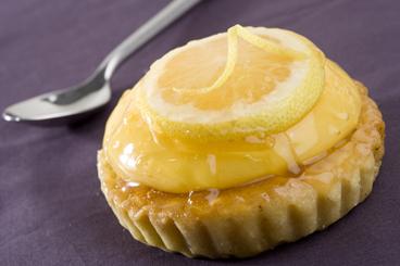 Recette de tarte au citron sans sucre facile et rapide