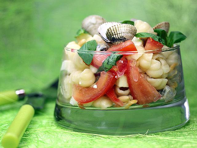 Salades de pâtes  recettes de cuisine  meilleurduchef.com