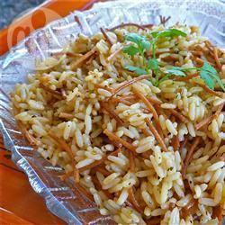 Recette riz pilaf facile – toutes les recettes allrecipes