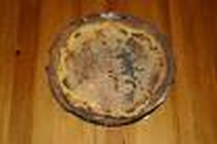 Recette de tarte au thon citronnée