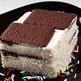 Parfait au chocolat blanc pour 4 personnes recette - Very parfait chocolat blanc ...