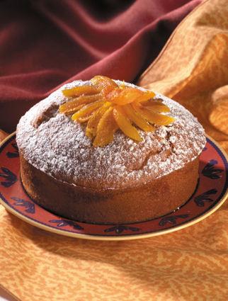 Recette de muffins abricot au floc de gascogne