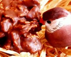 Rochers aux deux chocolats | cuisine az