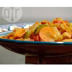 Recette tajine marocain de poulet – toutes les recettes allrecipes