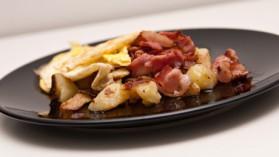 Pommes de terre à la bérichonne pour 4 personnes