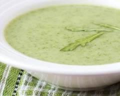 Recette soupe aux orties et légumes
