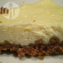 Recette cheesecake à l'italienne ricotta spéculoos – toutes les ...