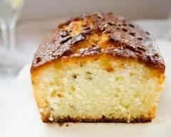Recette cake au citron et aux amandes sans gluten