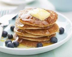 Recette pancakes à l'américaine