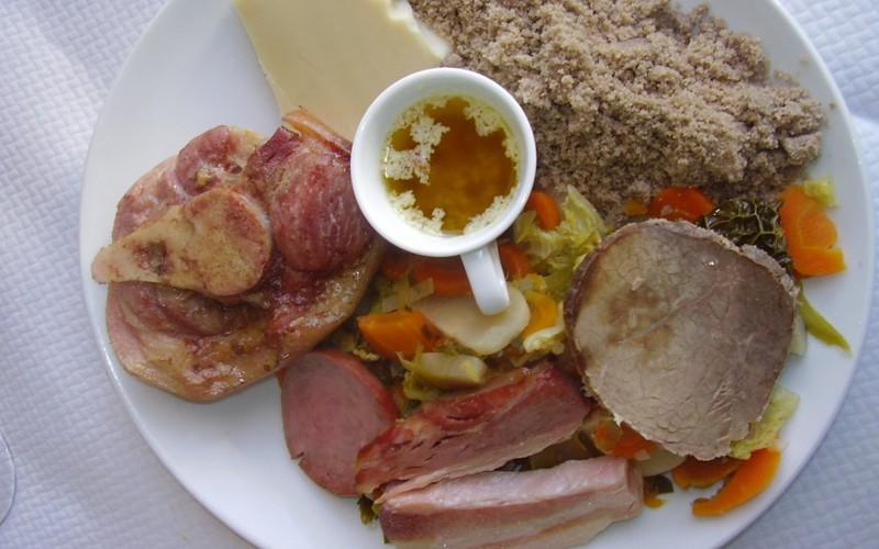 Recette kig ha farz breton économique > cuisine étudiant