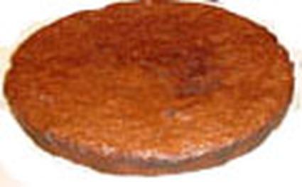 Recette de gâteau au chocolat noir au micro-ondes